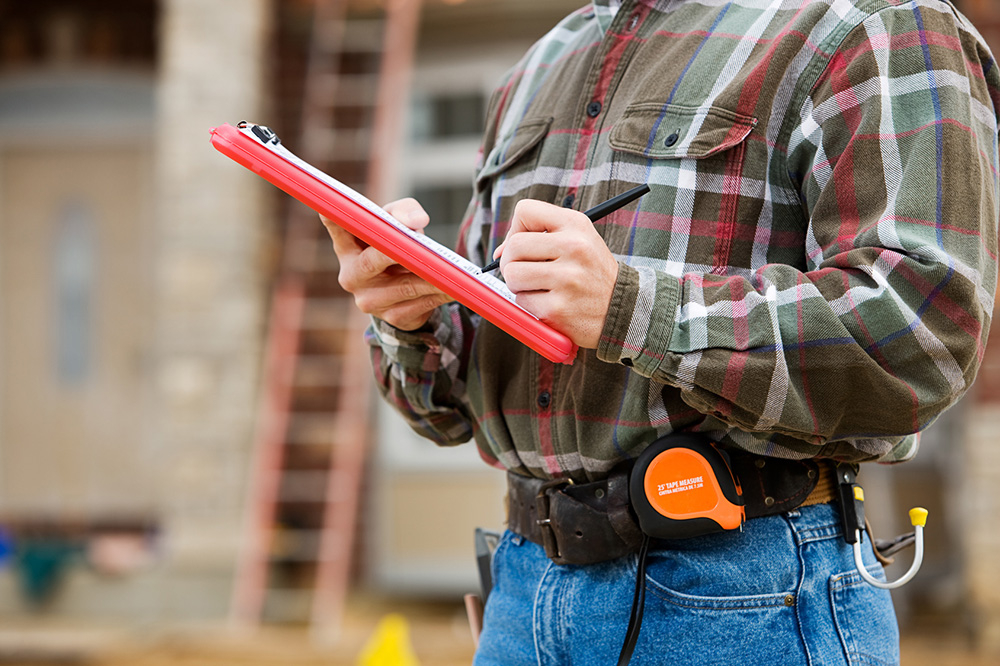 Why you should get a building inspection on your own home.