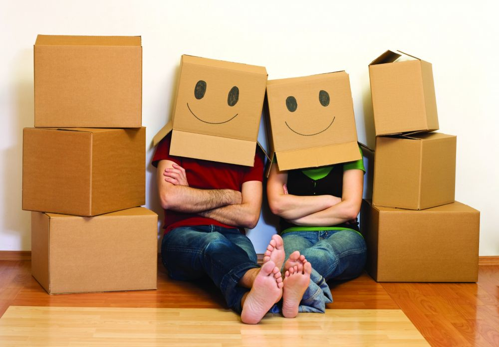 Moving house? Tips from a recent mover